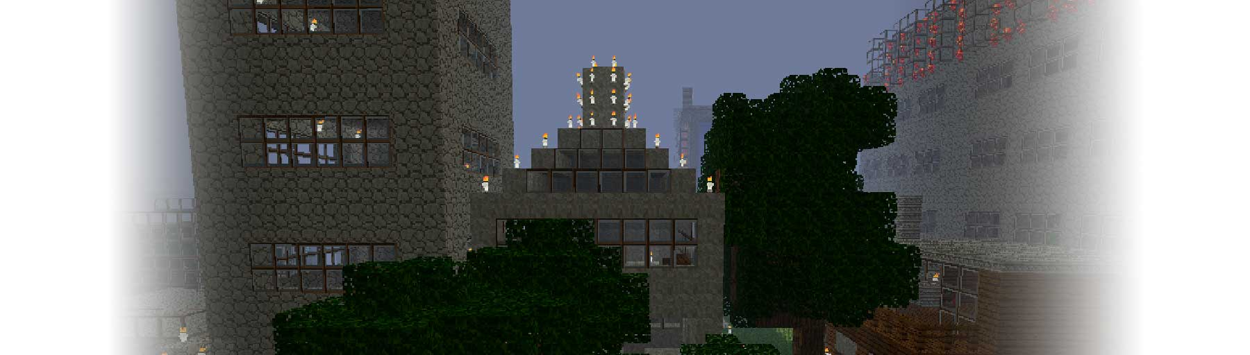 Minecraft Louisville feature image